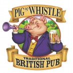 Pig N Whistle Riverside - Our home ground.